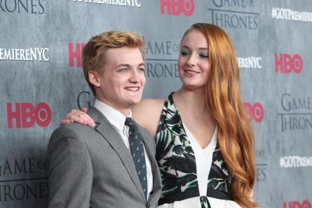 Game Thrones New York Premiere Lincoln Center