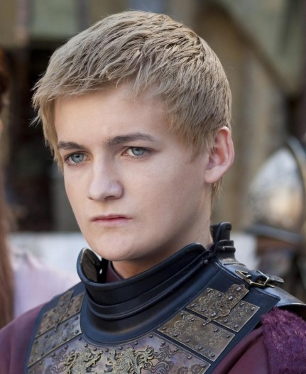 Picture Of Jack Gleeson In Urzeala Tronurilor Large Picture