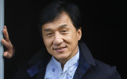 Men Male Celebrity Producer Jackie Chan