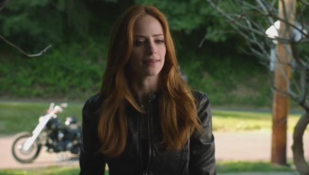 Grimm Jaime Ray Newman