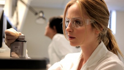 Still Of Jaime Ray Newman In Rubberneck