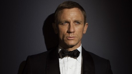 Men James Bond Actors Daniel Craig Tuxedo Actors