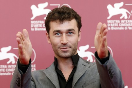 James Deen The Canyons