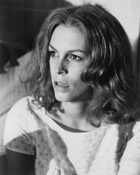 Still Of Jamie Lee Curtis In Halloween Ii Large Picture