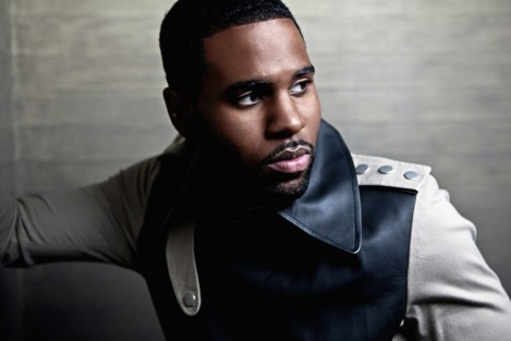 Jason Derulo Record Label