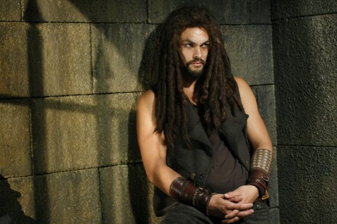 Jason Momoa Height Movies