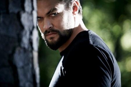 The Red Road Jason Momoa