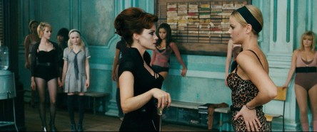 Still Of Carla Gugino Emily Browning Abbie Cornish And Jena Malone In Sucker Punch Evadare Din Realitate Large Picture Sucker Punch