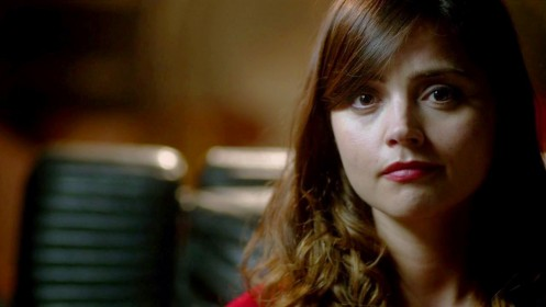 Jenna Coleman Leaving Doctor Who Leaving Doctor Who