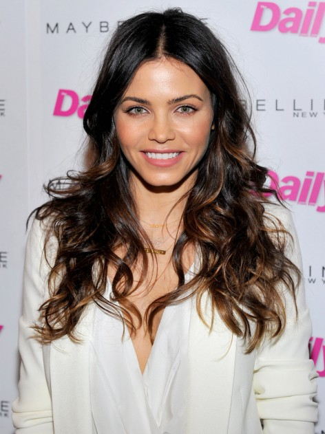 Jenna Dewan Tatum Eye Makeup Idea Main Sexy