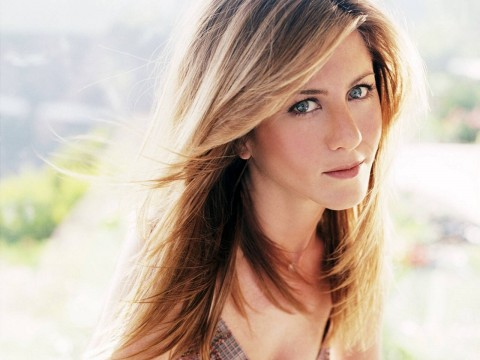 Jennifer Aniston Hd Wallpapers Best Desktop Background Photographs Widescreen Wallpaper