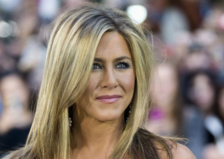 Jennifer Aniston Reuters
