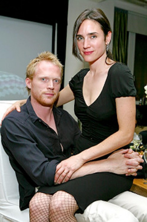 Amd Jenniferconnelly Paul Bettany