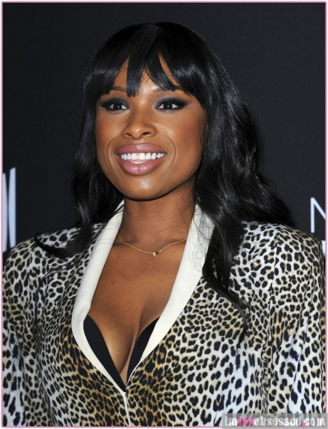 Jennifer Hudson Movies