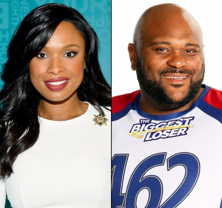 Jennifer Hudson Ruben Studdard Zoom Before And After