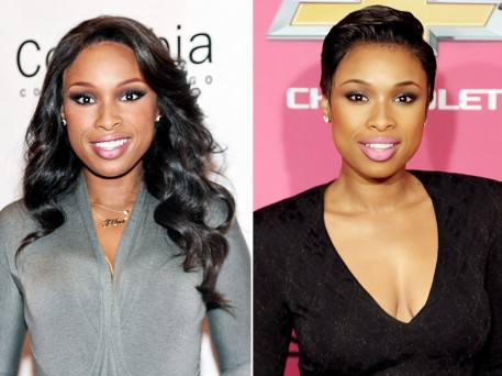 Jennifer Hudson Zoom Husband