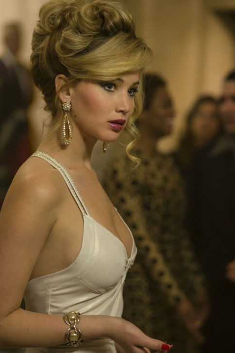 Jennifer Lawrence American Hustle Movie Photos Movies