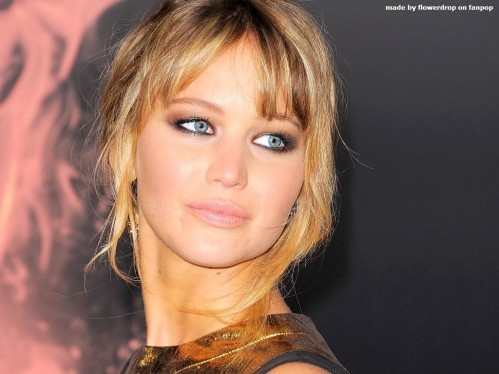 Jennifer Lawrence Photos Image