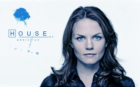 Jennifer Morrison House Md Wallpaper Wallpaper