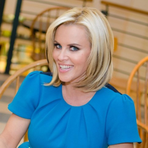 Jenny Mccarthy Book Signing Tv