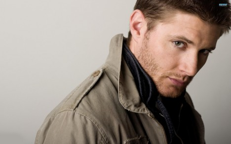 Men Male Celebrity Popular Actor Jensen Ackles