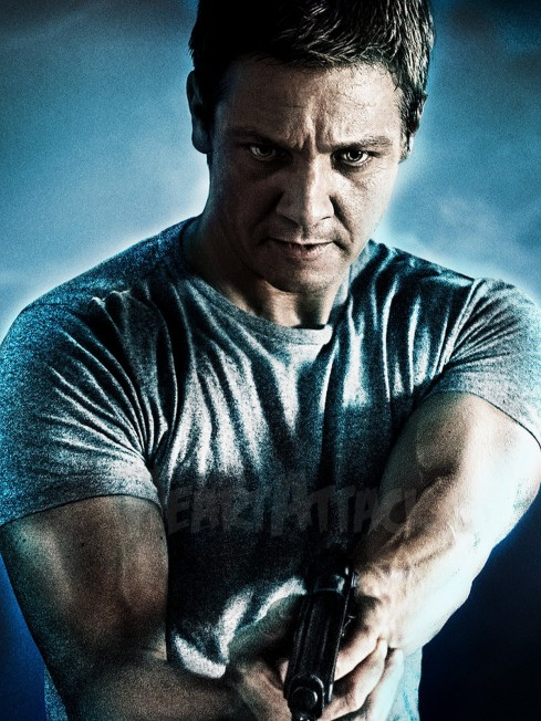 The Bourne Legacy Bourne Legacy