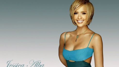 Jessica Alba Wallpaper