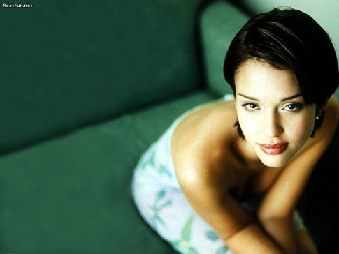 New Movies Wallpapers Of Jessica Alba Movies