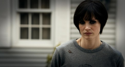 Still Of Jessica Chastain In Mama Large Picture