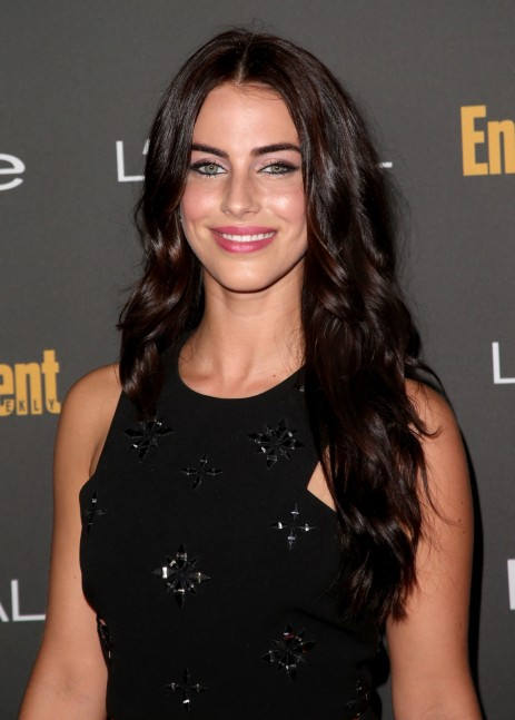 Jessica Lowndes At Entertainment Weeklys Pre Emmy Party