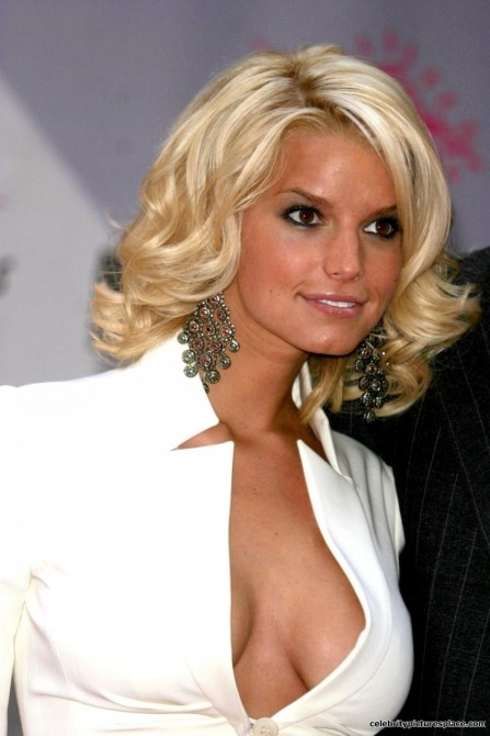 Jessica Simpson Watermark Text