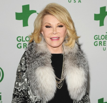 Joan Rivers Good Zoom