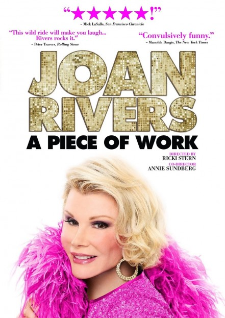 Joanrivers Book