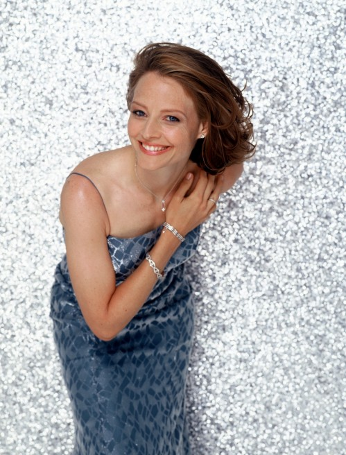 Dana Fineman Shoot Jodie Foster