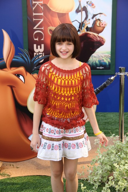 Joey King Movies