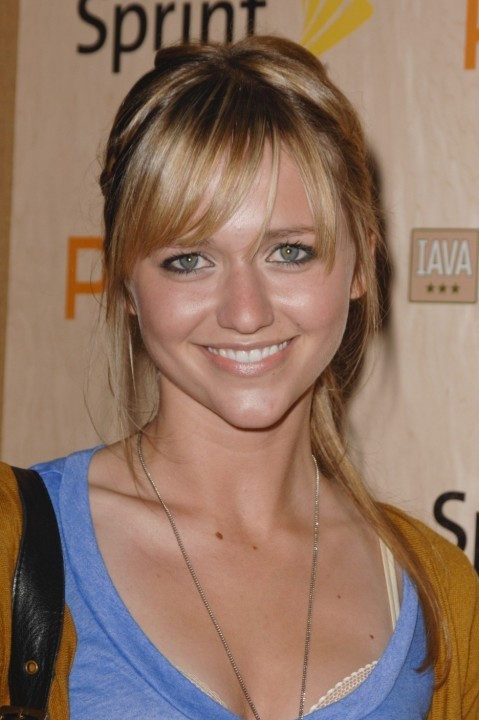 Full Johanna Braddy Movies