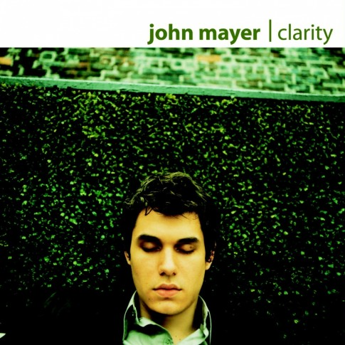 Clarity John Mayer