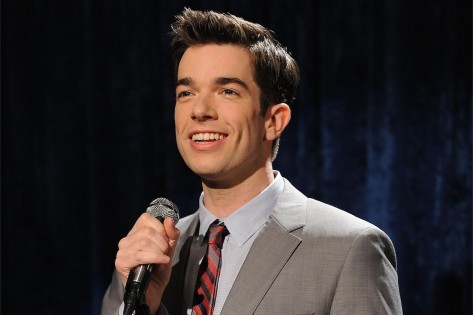 Mulaney Pilot Movie