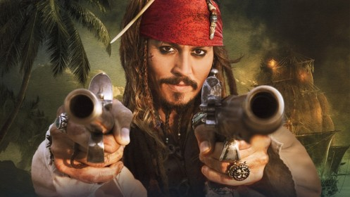 Johnny Depp Movies Pirates Of The Caribbean