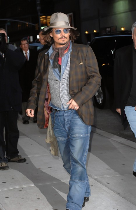 Johnnydepp Spl Body