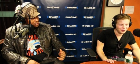 Jonathan Lipnicki Talks Jerry Ma