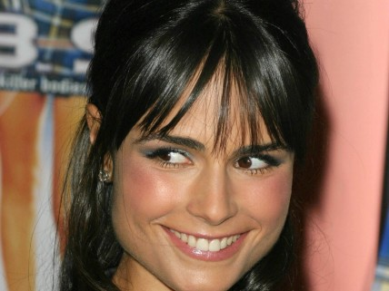 Jordana Brewster Smile To You