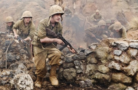 Picture Of Joseph Mazzello In The Pacific Large Picture The Pacific