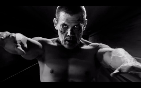 Sin City Dame To Kill For Josh Brolin Wallpaper
