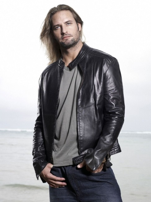 Lost Josh Holloway Sawyer James Ford Dvdbash
