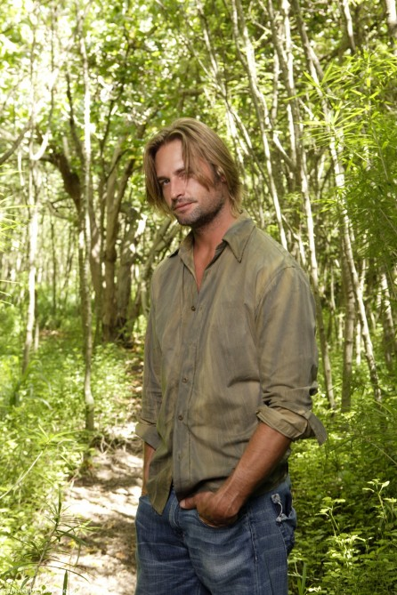 Lost Josh Holloway Sawyer James Ford Dvdbash Lost