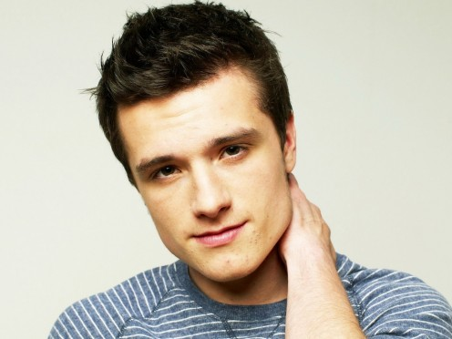 Josh Hutcherson Wallpaper