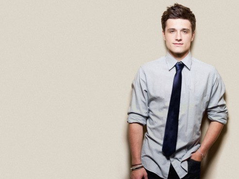 Josh Hutcherson Wallpaper Wallpaper