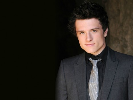 Josh Hutcherson Wallpapers Wallpaper