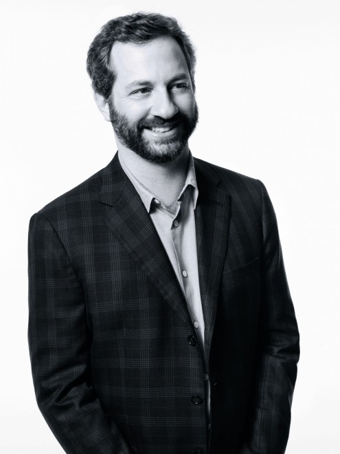 Judd Apatow Credit Mark Seliger